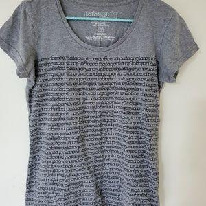Patagonia Organic Cotton T shirt